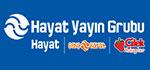 Hayat Yayınları Logo